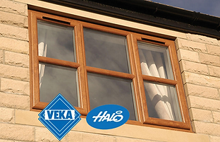 Veka Halo Window North Wales.png