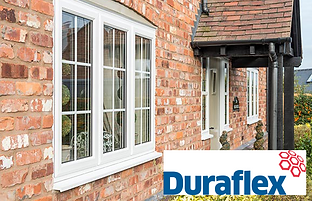 Duraflex Windows North Wales.png