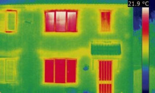 thermal imaging infra red