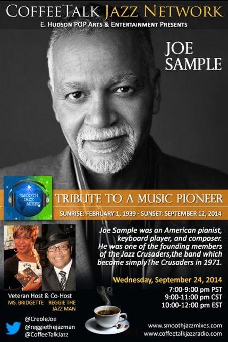 Joe sample Tribute to Music Pinoneer.jpg