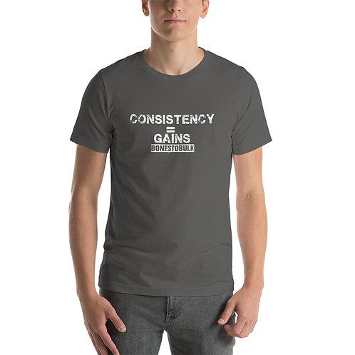 Consistency = Gains