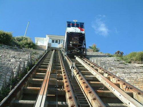 West Cliff Railway