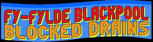 Blocked Drain Blackpool