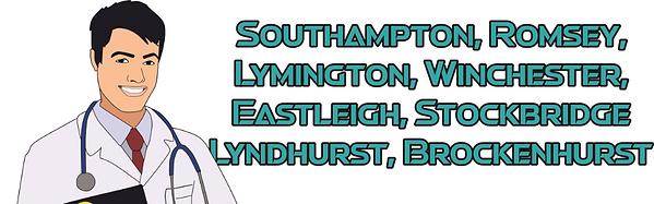 Southampton Locksmith - Doctor Lock