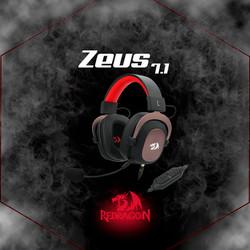 Auriculares ZEUS H510 7.1 Virtual