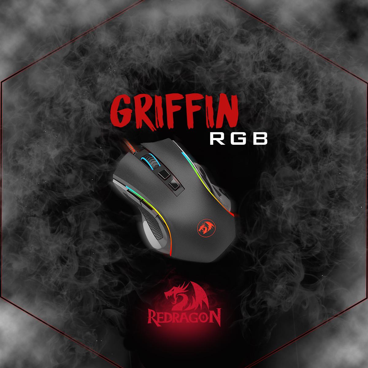 GRIFFIN M607
