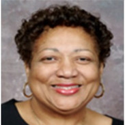 NYAC Past President Lorelei Blackman, 2006-2010  ​