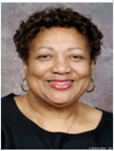NYAC Past President Lorelei Blackman, 2006-2010  
