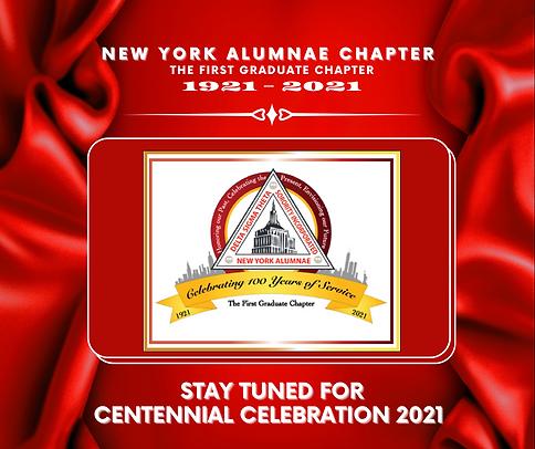 NYAC Centennial Stay Tuned FB Post_10062