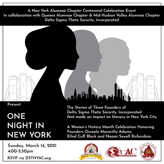 thumbnail_One Night in New York - Event