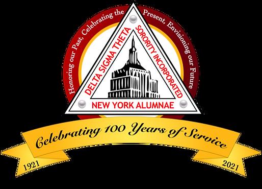 Final Draft - NYAC Centennial Logo -  Tr