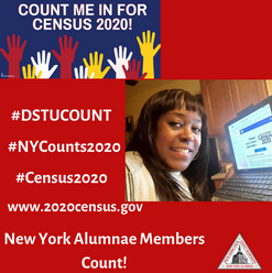 DSTNYAC Census 2020