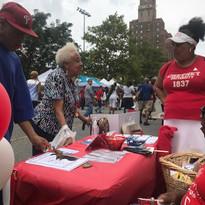 Harlem Week, August 2018