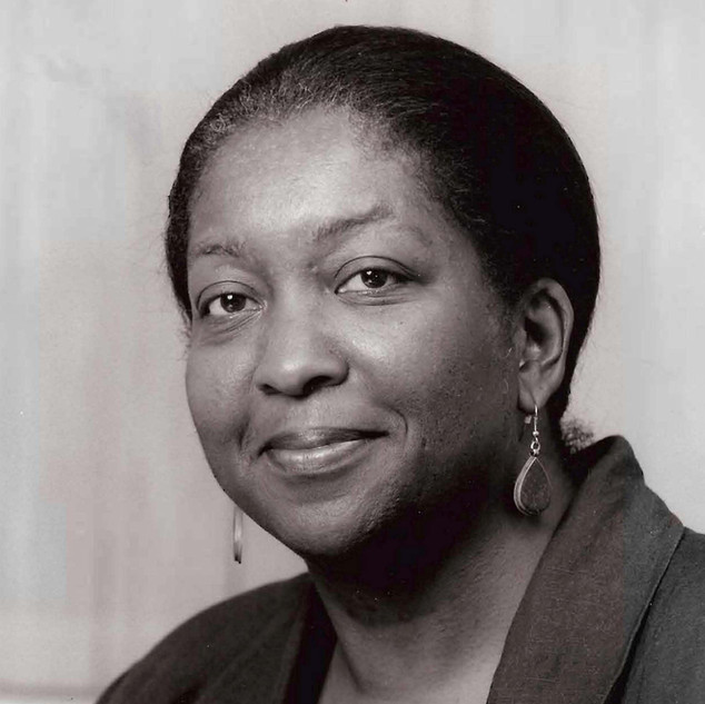 NYAC Past President Amy Johnson Ferdinand, 1990-1992