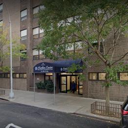 Harlem Center for Nursing and Rehabilita