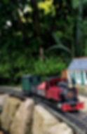 Steam Engine at Soar Point
