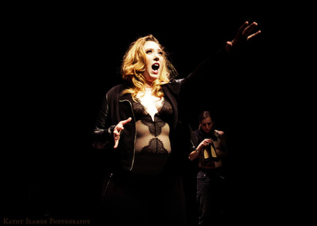 Opéra, reviens-moi