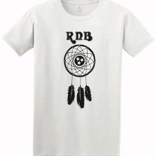 RNB Dreamcatcher tshirt