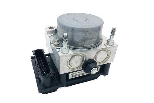 Modulador ABS (Bosch), KAWASAKI