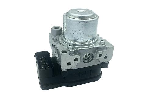 Modulador ABS (Nissin), HONDA