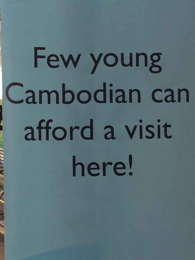 Khmer Rouge Suvivors...