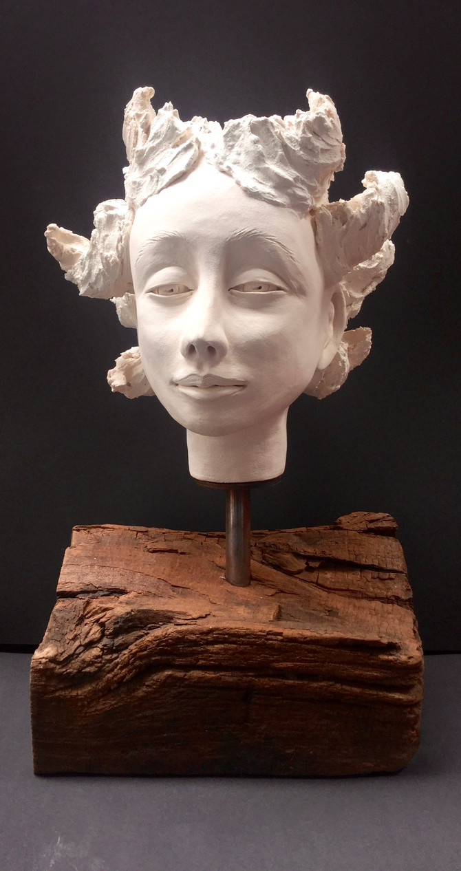 Complete sculptures to be in the Wolverhampton Museum and Gallery displayed during September to Octo