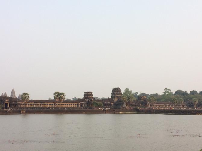 Ankor Wat...