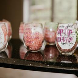 Gift - Glass Celebration