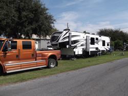 Golden Grove_Truck and RV