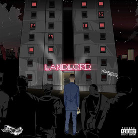 Giggs - Landlord (SN1 Records)
