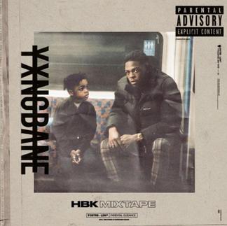 Yxng Bane - H.B.K (Album)