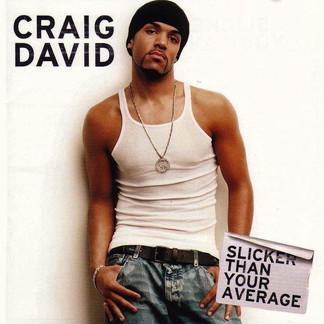 Craig David - Spanish (Wildstar Records Limited/Sony Music Entertainment UK Limited)
