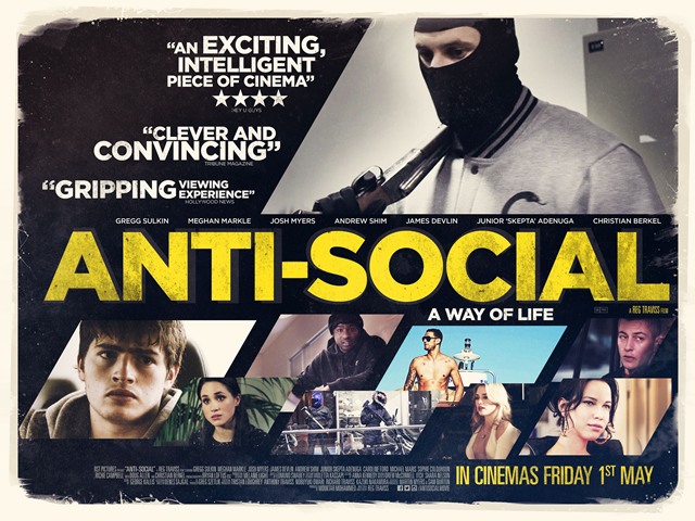 Anti Social Film