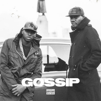 Fekky ft. Giggs - Gossip (Island Records/Universal Music Operations)