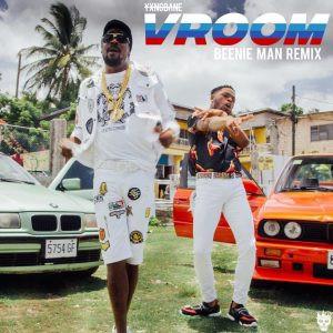 Yxng Bane ft. Beenie Man - Vroom (Beenie Man Remix)
