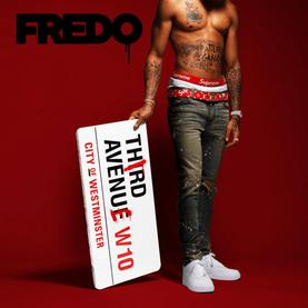 Fredo - Third Avenue (Album) - Since 93 / Sony Entertainment