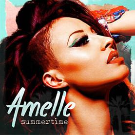 Amelle - Summertime (Amelle)