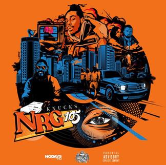 Knucks - NRG 105 (Universal Music Operations Limited)