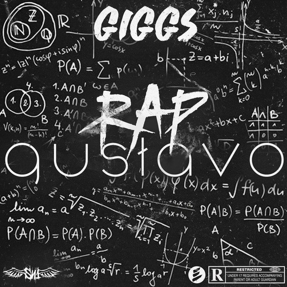 Giggs - Rap Gustavo
