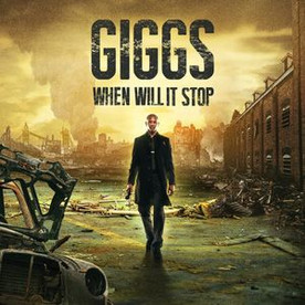 Giggs - When Will It Stop (SN1 Records)