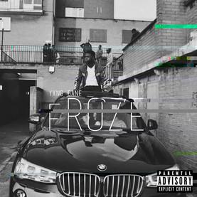 Yxng Bane - Froze (Disturbing London Limited/Frsh Entertainment)