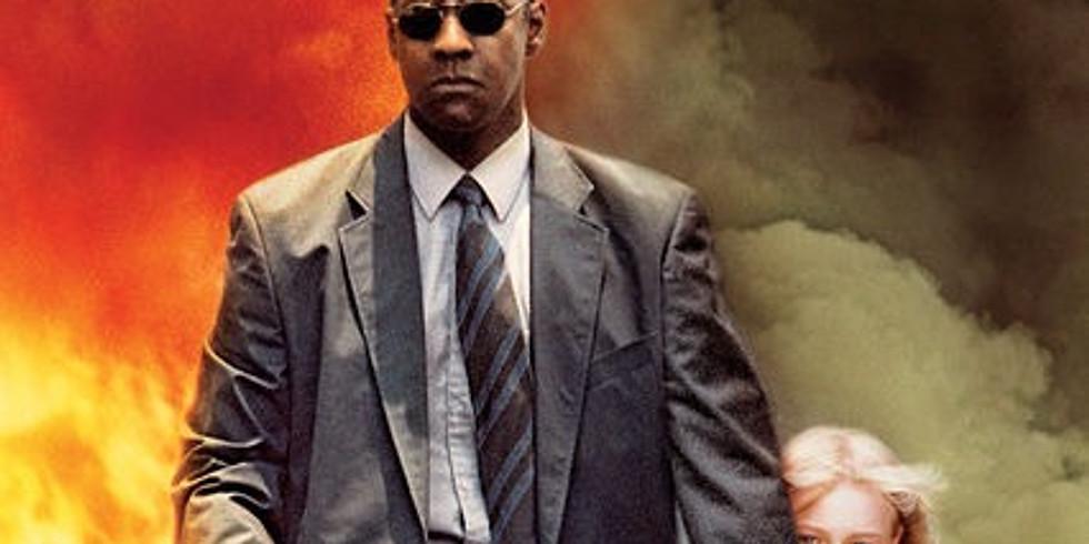 Black Ink Cinema Presents: 'MAN ON FIRE'
