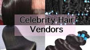 HAIR VENDORS