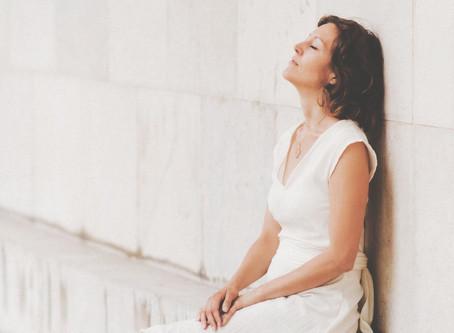 Denk an Deine Entspannung - dann bist Du so schnell nicht aus der Ruhe zu bringen