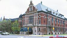 Das Deutsche Haus-Athenaeum