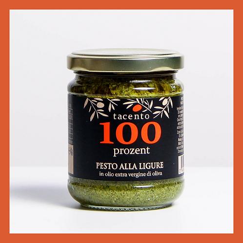 Pesto alla Ligure tacento100