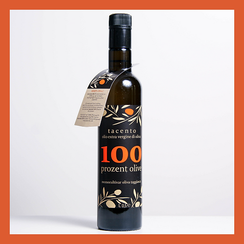 500ml Olivenöl tacento100