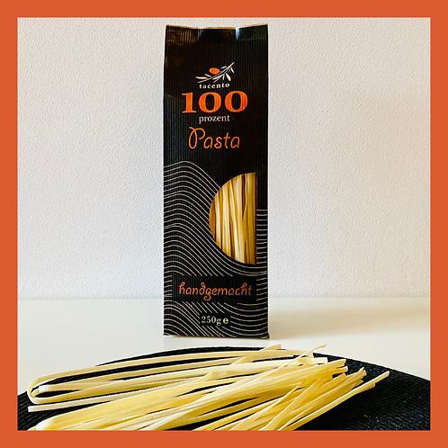 Linguine 250g tacento100 Pasta