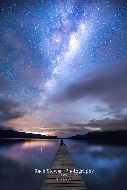 Lake Tarawera Rotorua