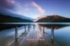 St Arnaud Lake Rotoiti Nelson